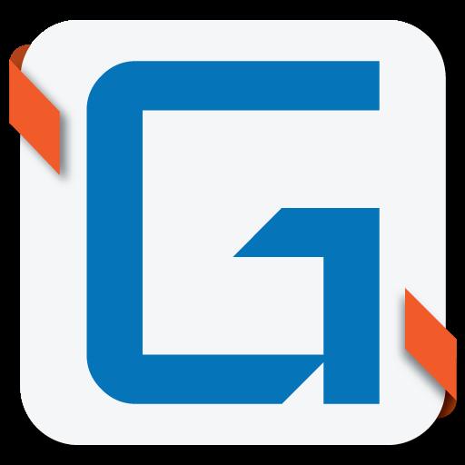 Gfects logo